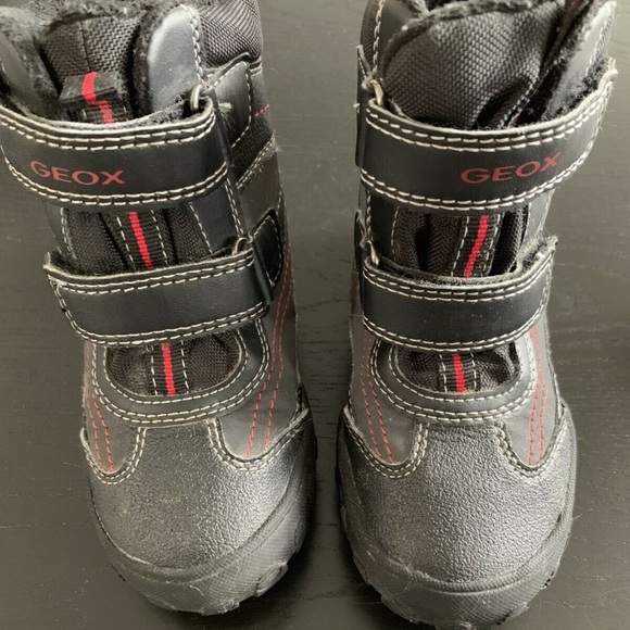Geox Other - 🎈 Geox toddler boots size 8.5 🎈